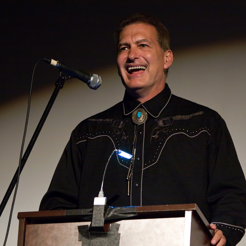 Avatar of Joe Bob Briggs