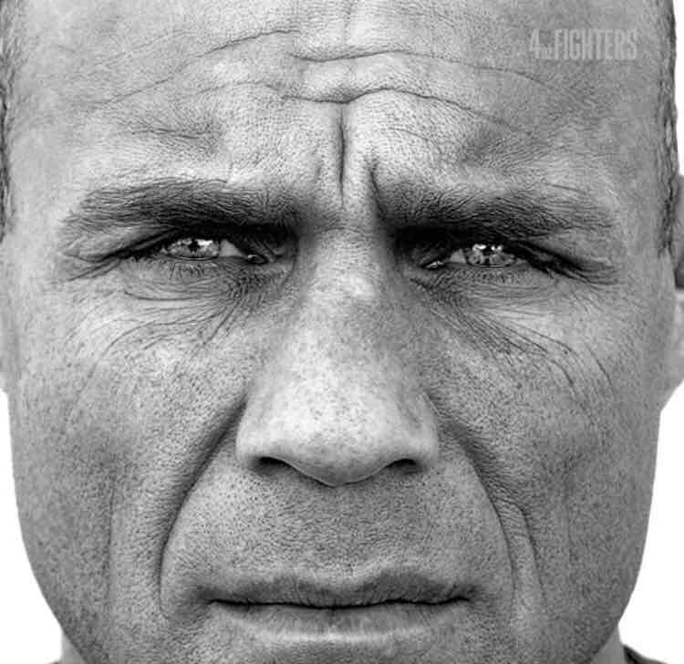 Avatar of Randy Couture