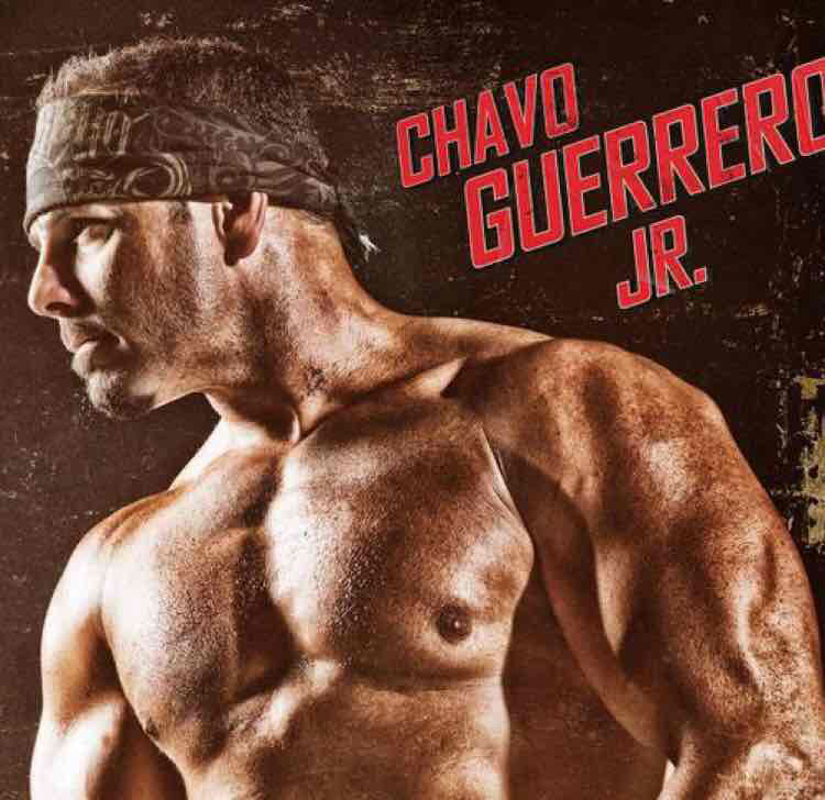 Avatar of Chavo Guerrero Jr