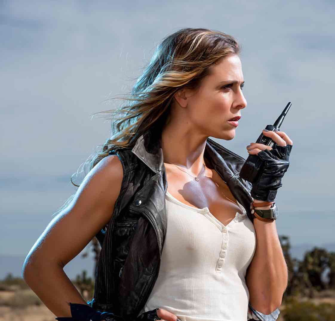 Avatar of Erin Ryder