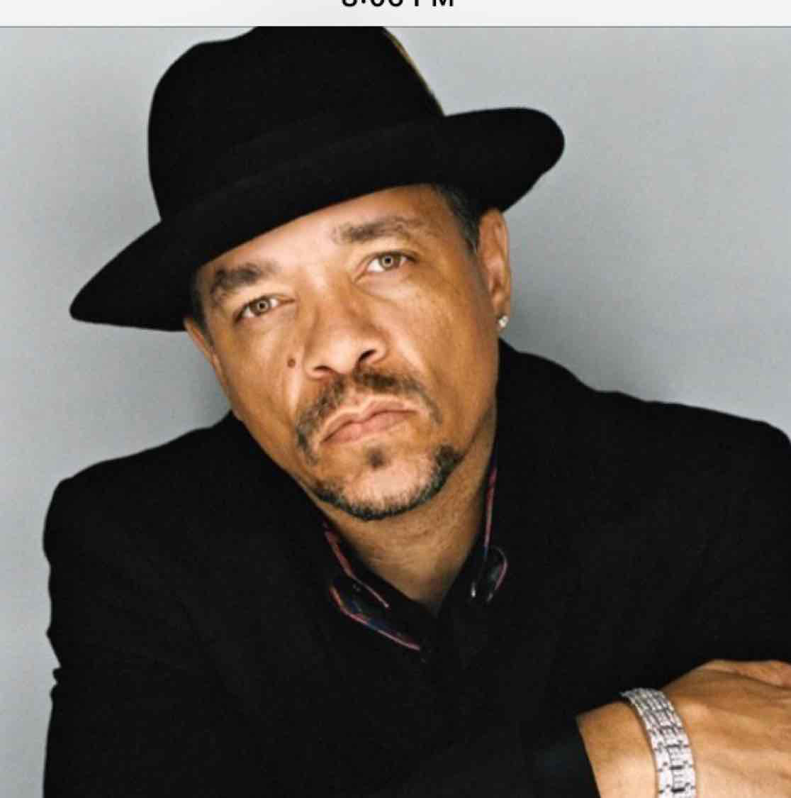 Avatar of Ice T