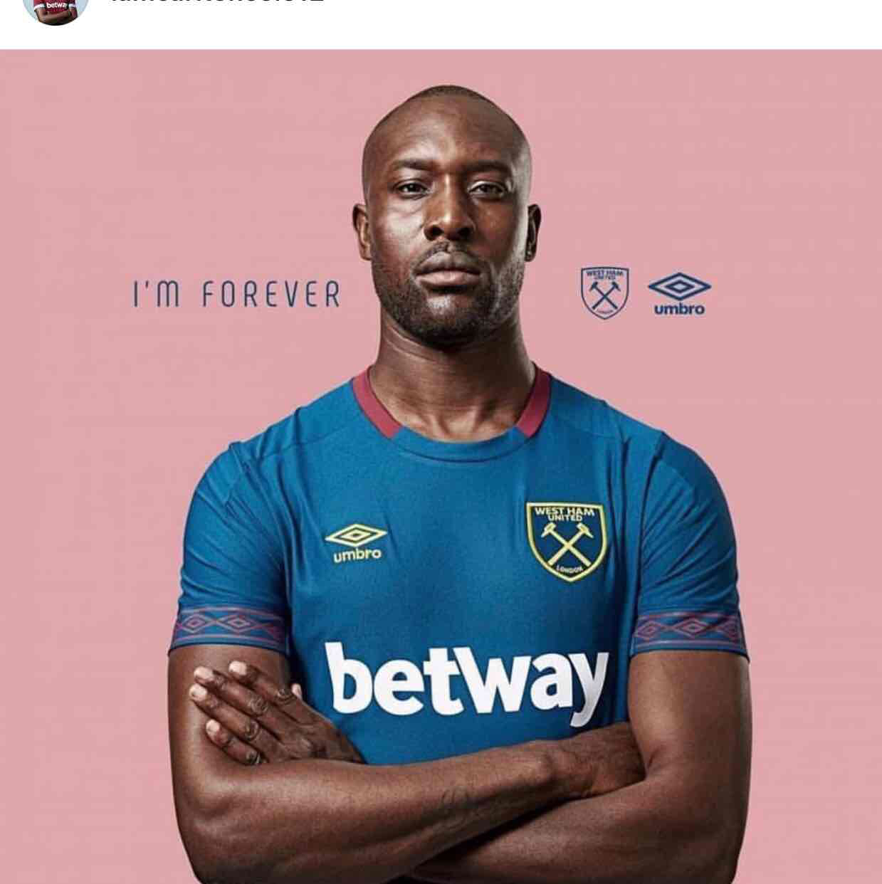 Avatar of Carlton Cole