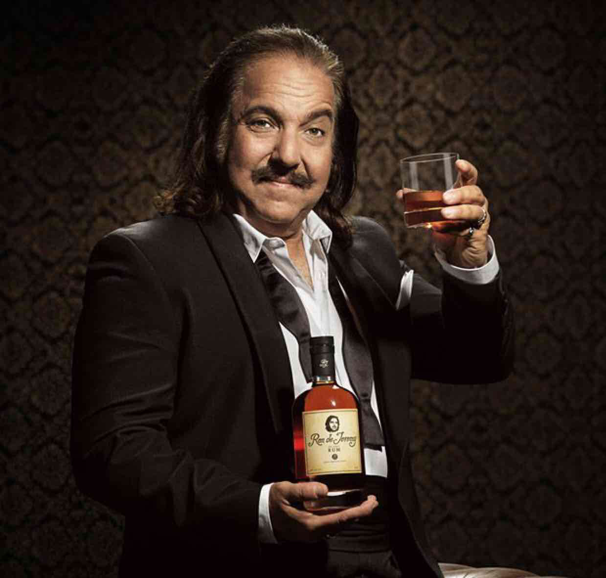 Avatar of Ron Jeremy