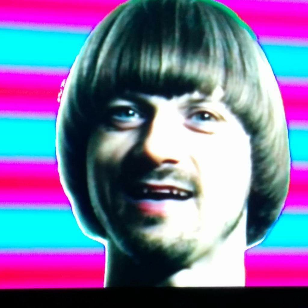 Avatar of Weird Paul
