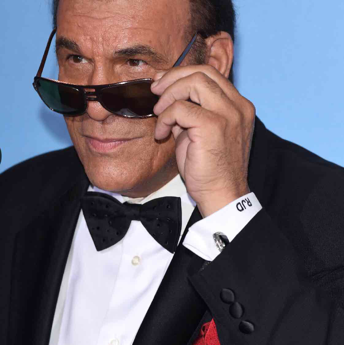 Avatar of Robert Davi