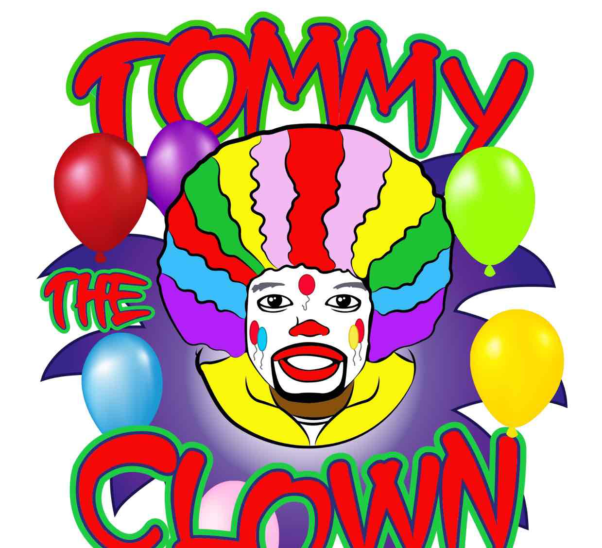Avatar of Tommy The Clown