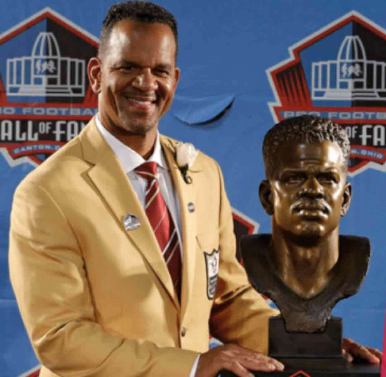Avatar of Andre Reed