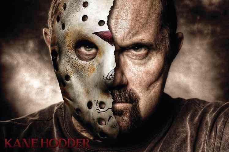 Avatar of Kane Hodder