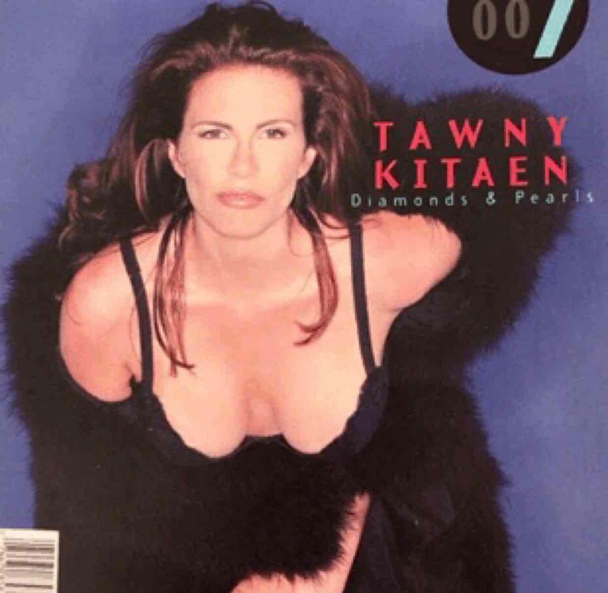 Avatar of Tawny Kitaen