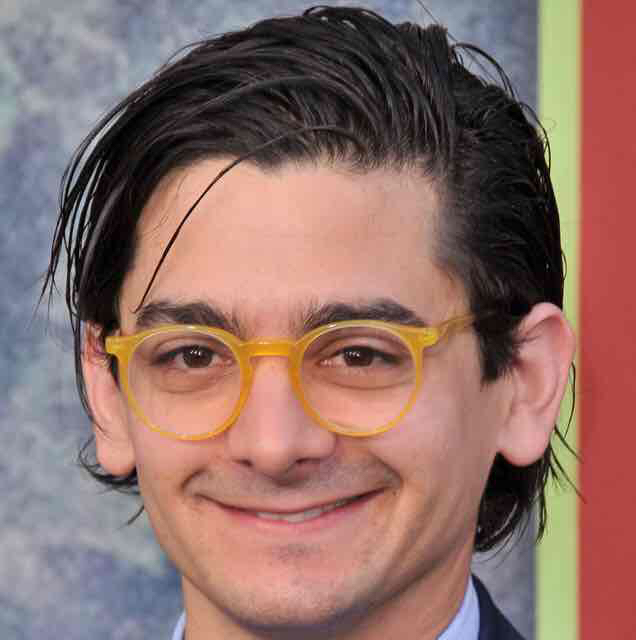 Avatar of Josh Fadem