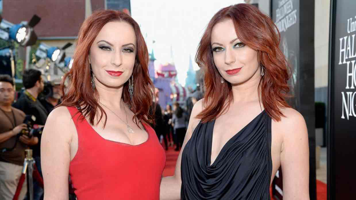 Avatar of Soska Sisters