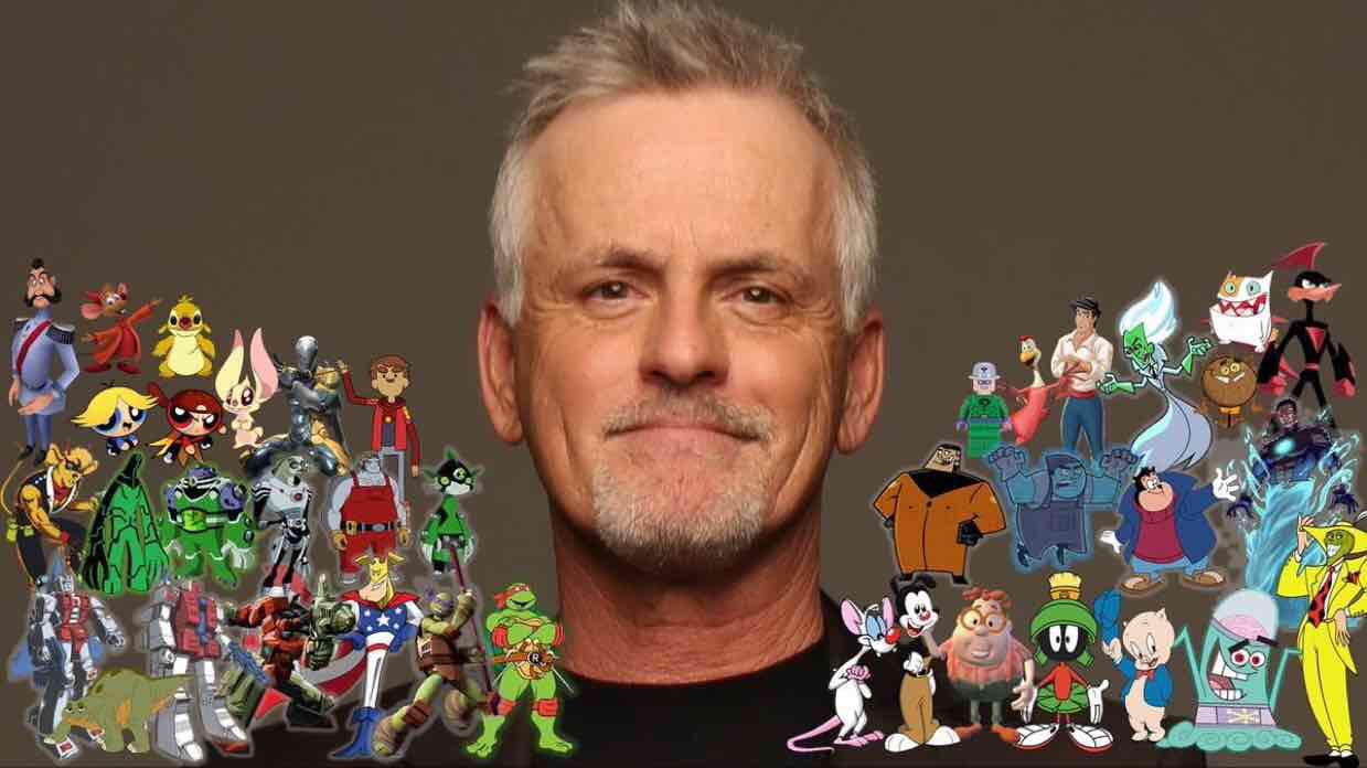 Avatar of Rob Paulsen