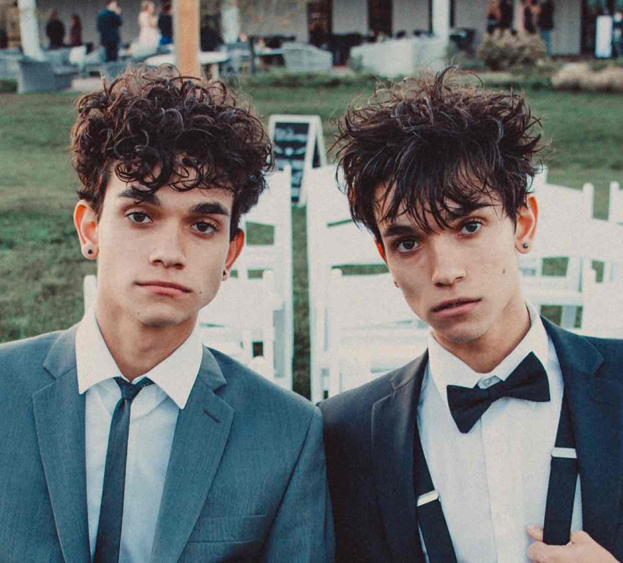 Avatar of Lucas and Marcus