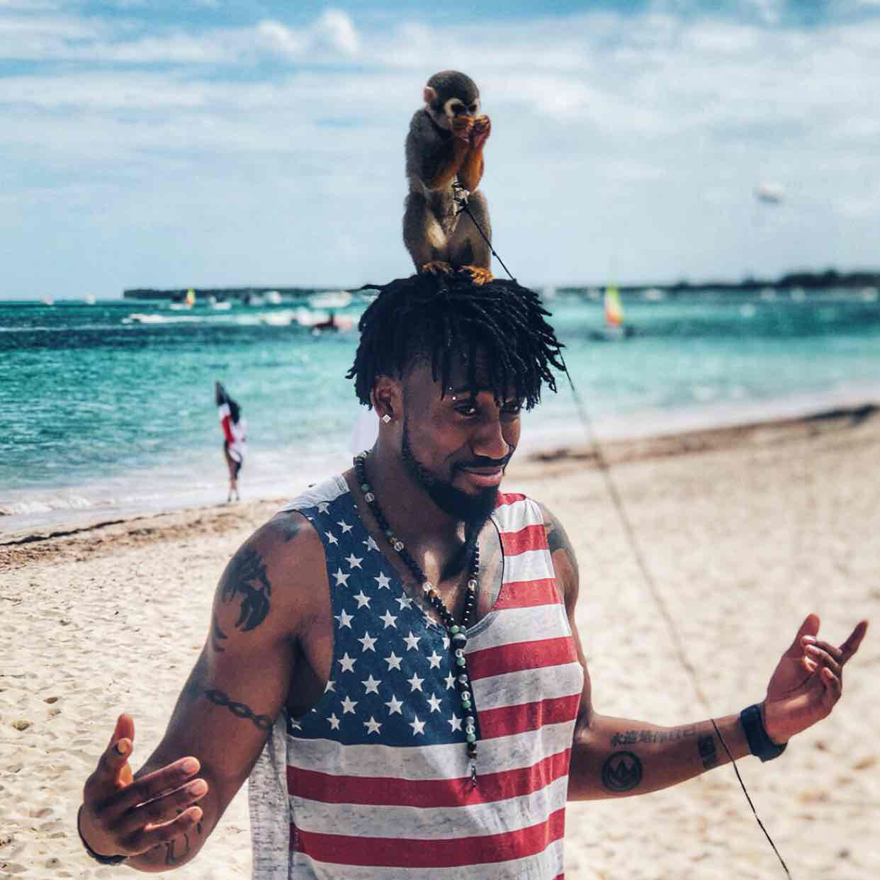 Avatar of Marquette King