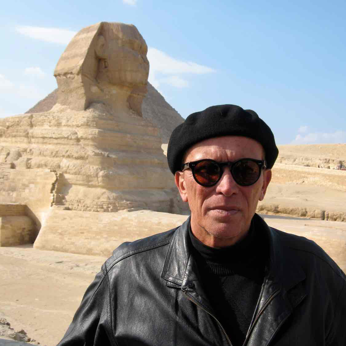 Avatar of Peter Weller