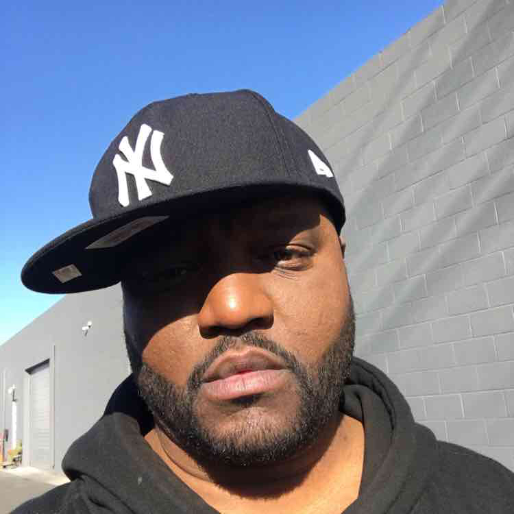 Avatar of Aries Spears