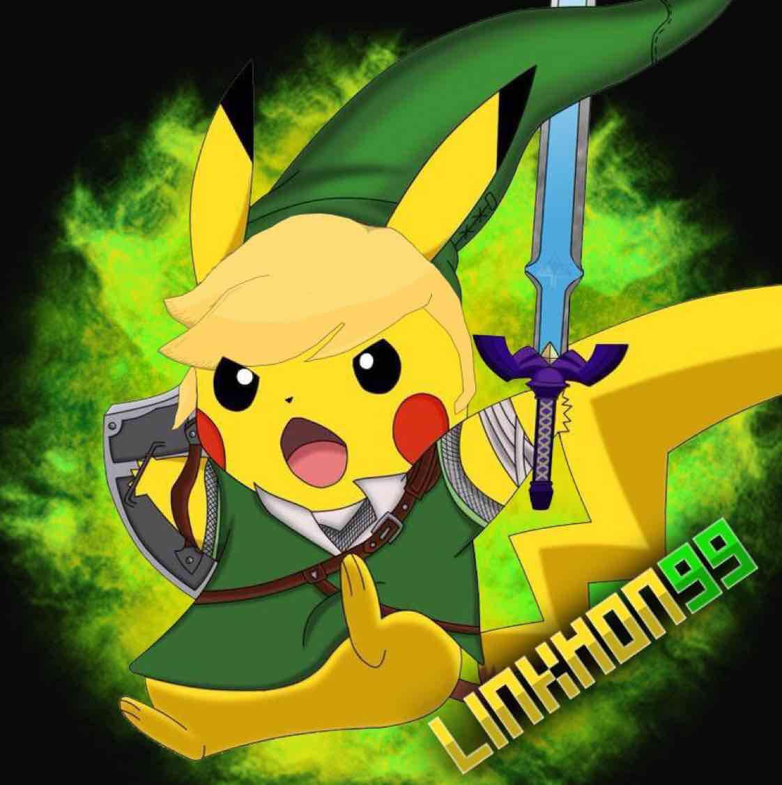 Avatar of Linkmon99 / Tommy