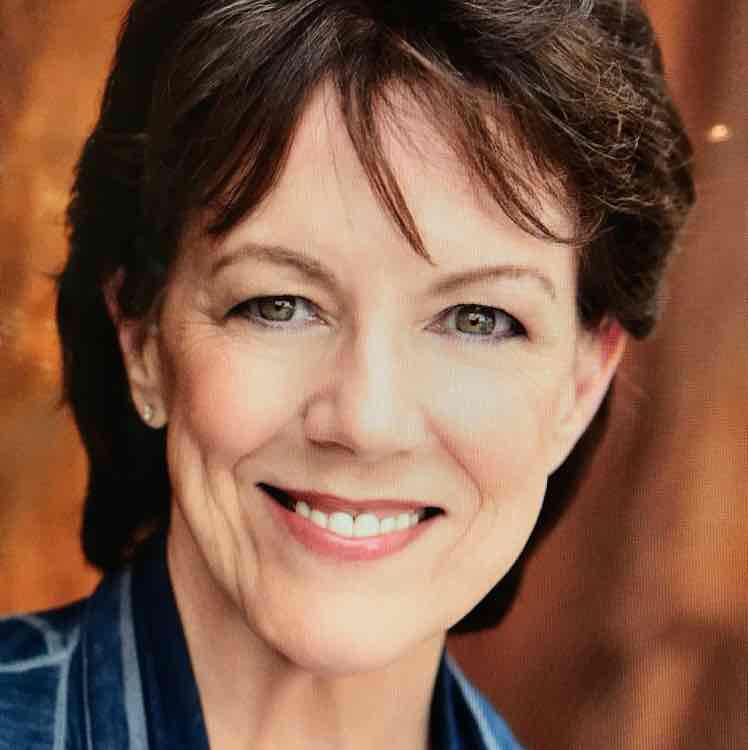 Avatar of Susan Bennett