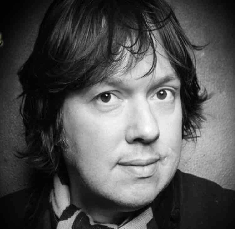 Avatar of Dave Hill