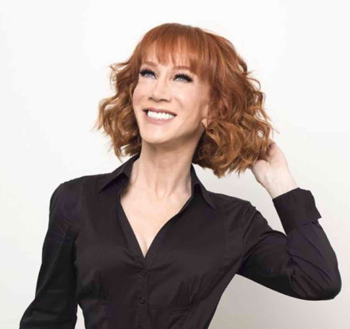 Avatar of Kathy Griffin