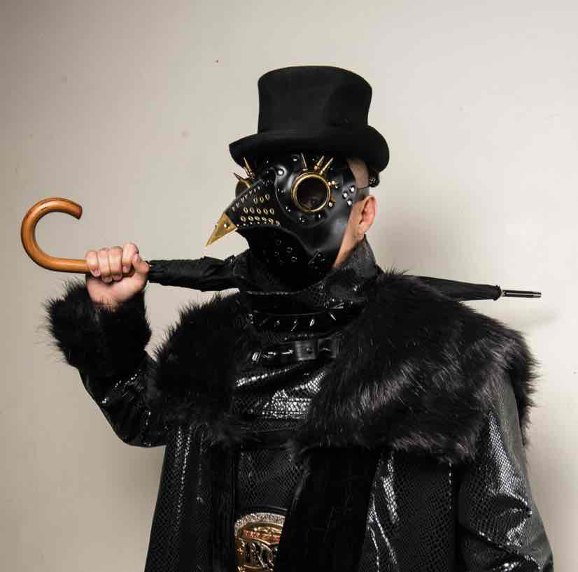 Avatar of Marty Scurll