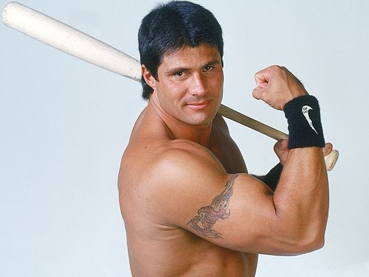 Avatar of Jose Canseco