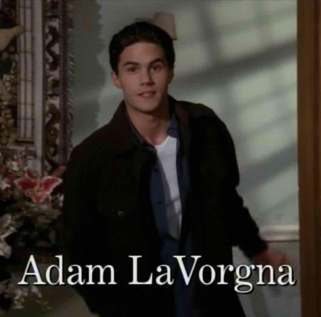Avatar of Adam LaVorgna