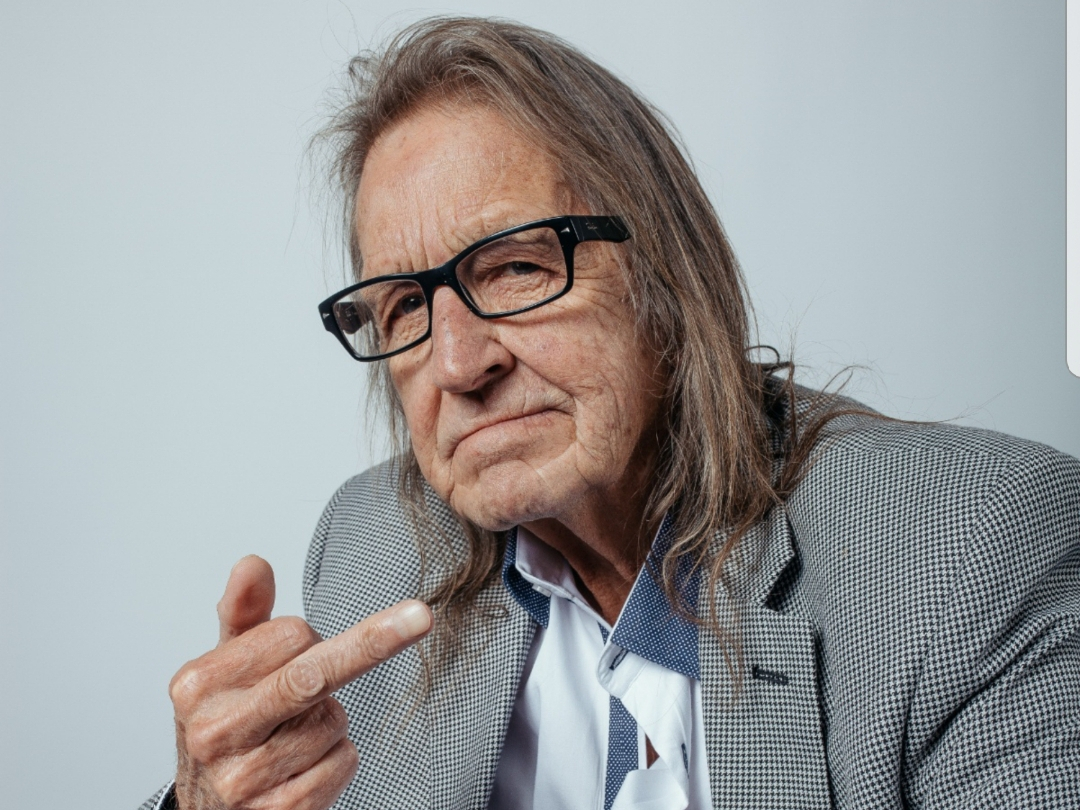 "Avatar of George Jung aka ""Boston George"""