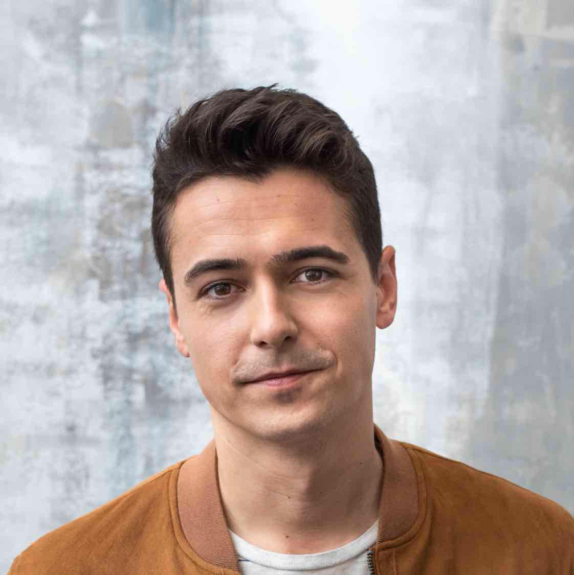 Avatar of Tanner Zipchen