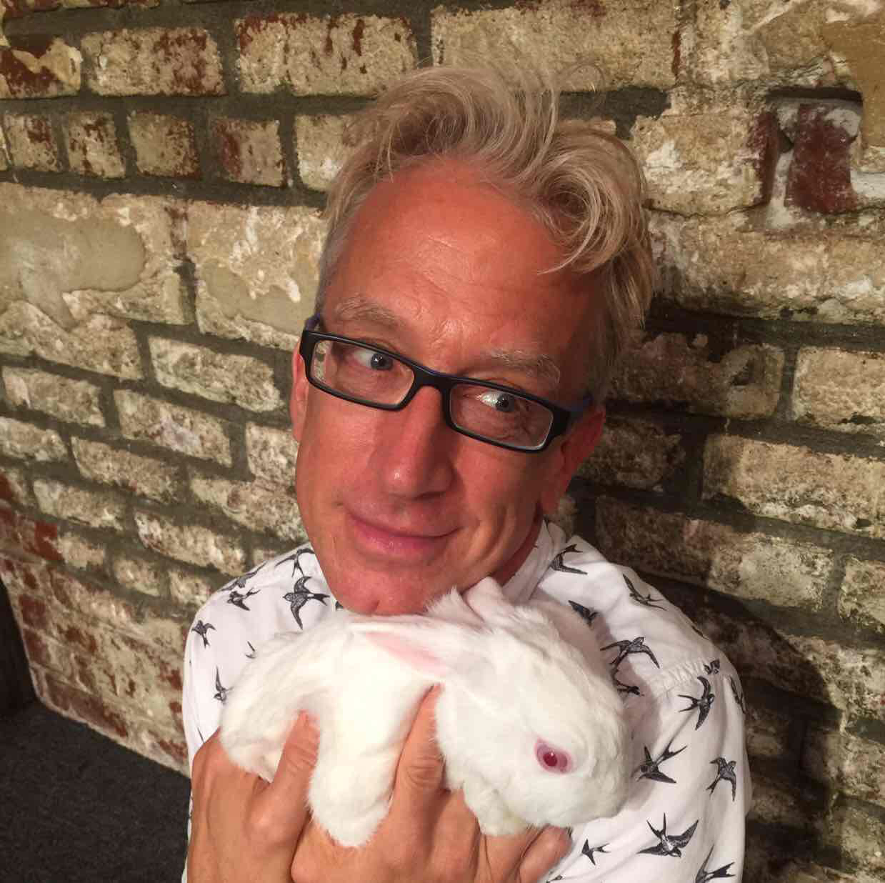 Avatar of Andy Dick