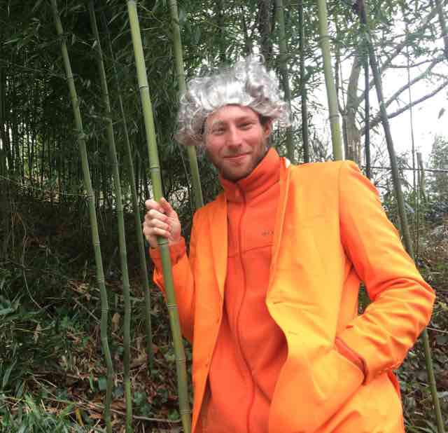 Avatar of Orange Man