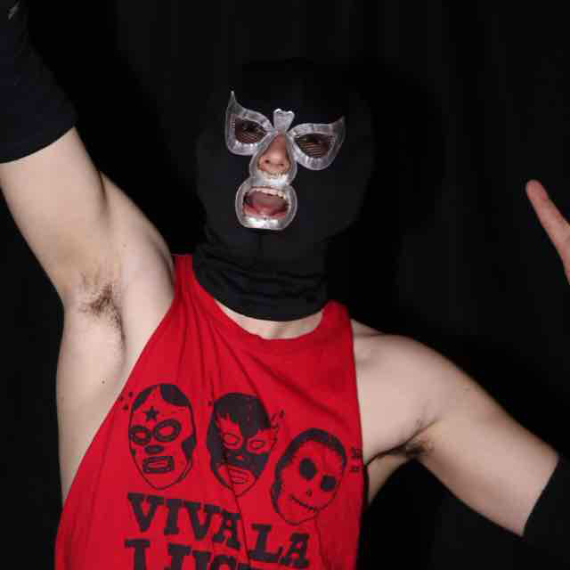 Avatar of Lucha La Raza