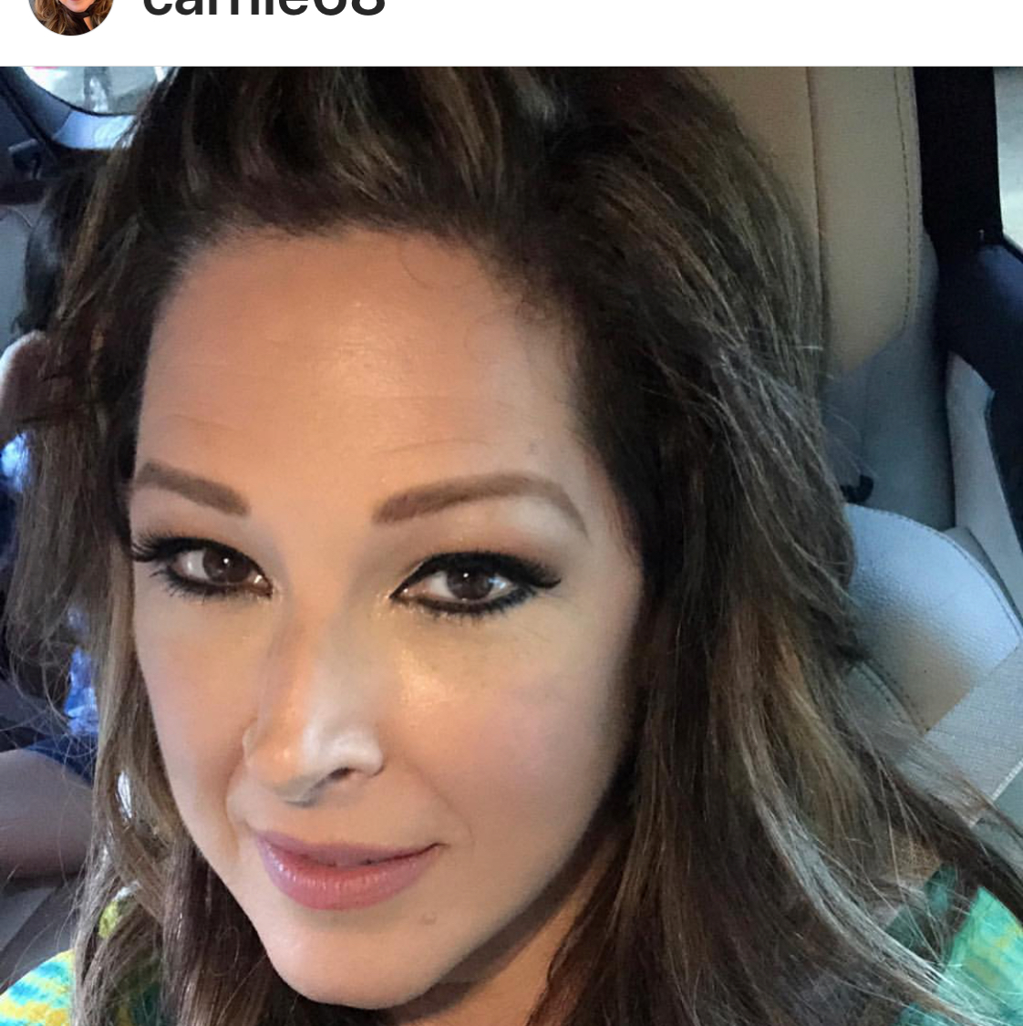 Avatar of Carnie Wilson