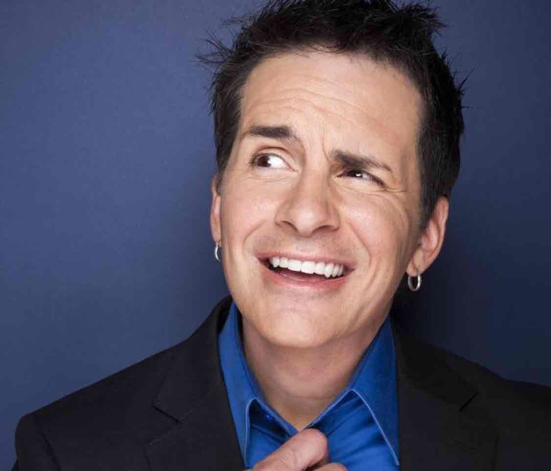 Avatar of Hal Sparks
