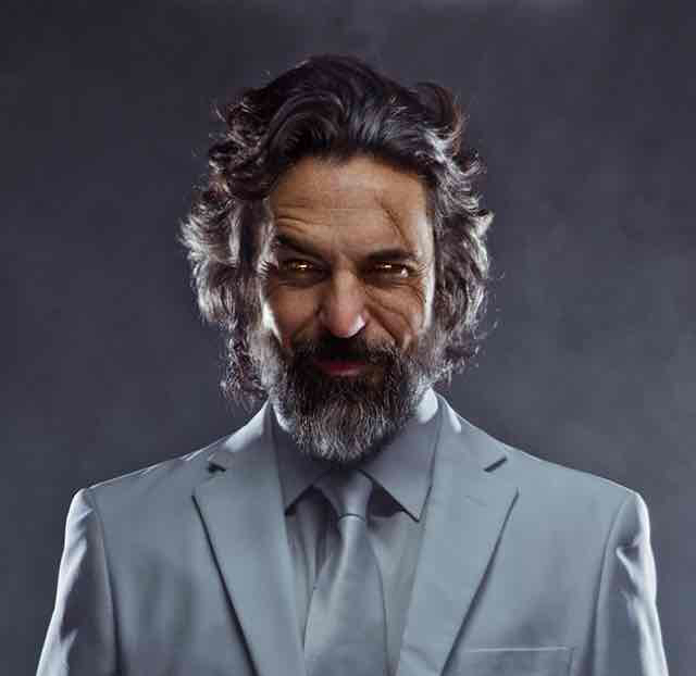Avatar of Jeffrey Vincent Parise