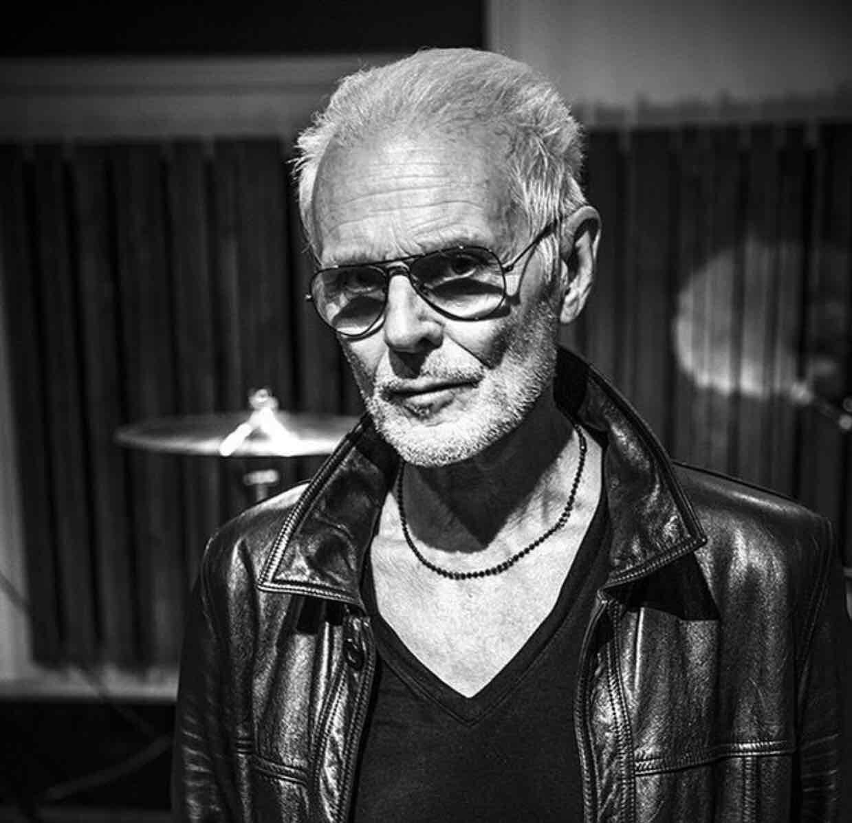 Avatar of Michael Des Barres