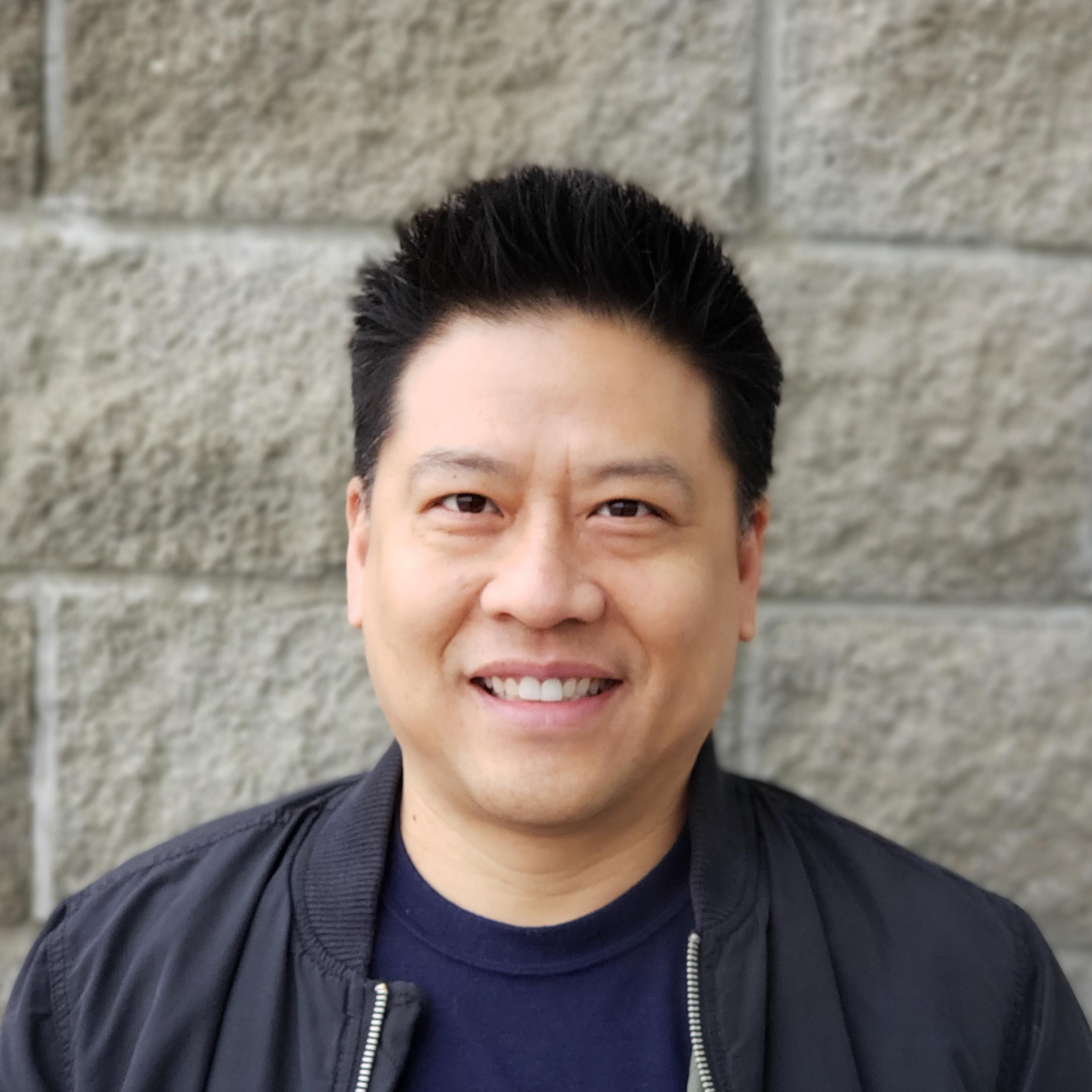 Avatar of Garrett Wang