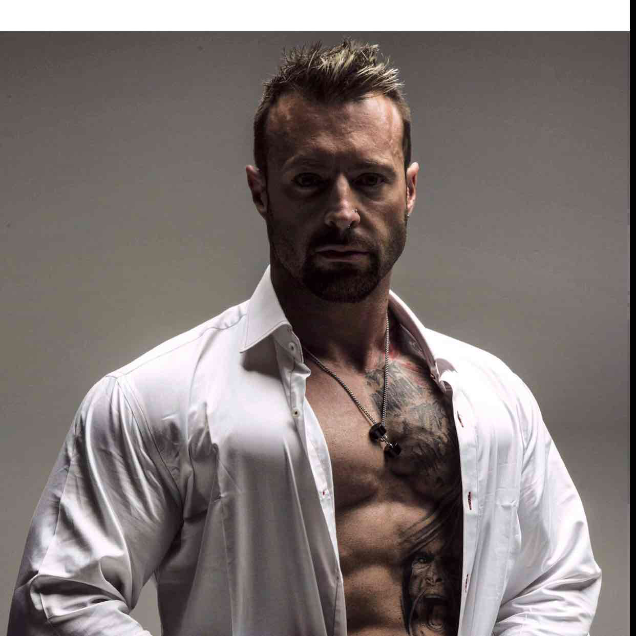 Avatar of Kris Gethin