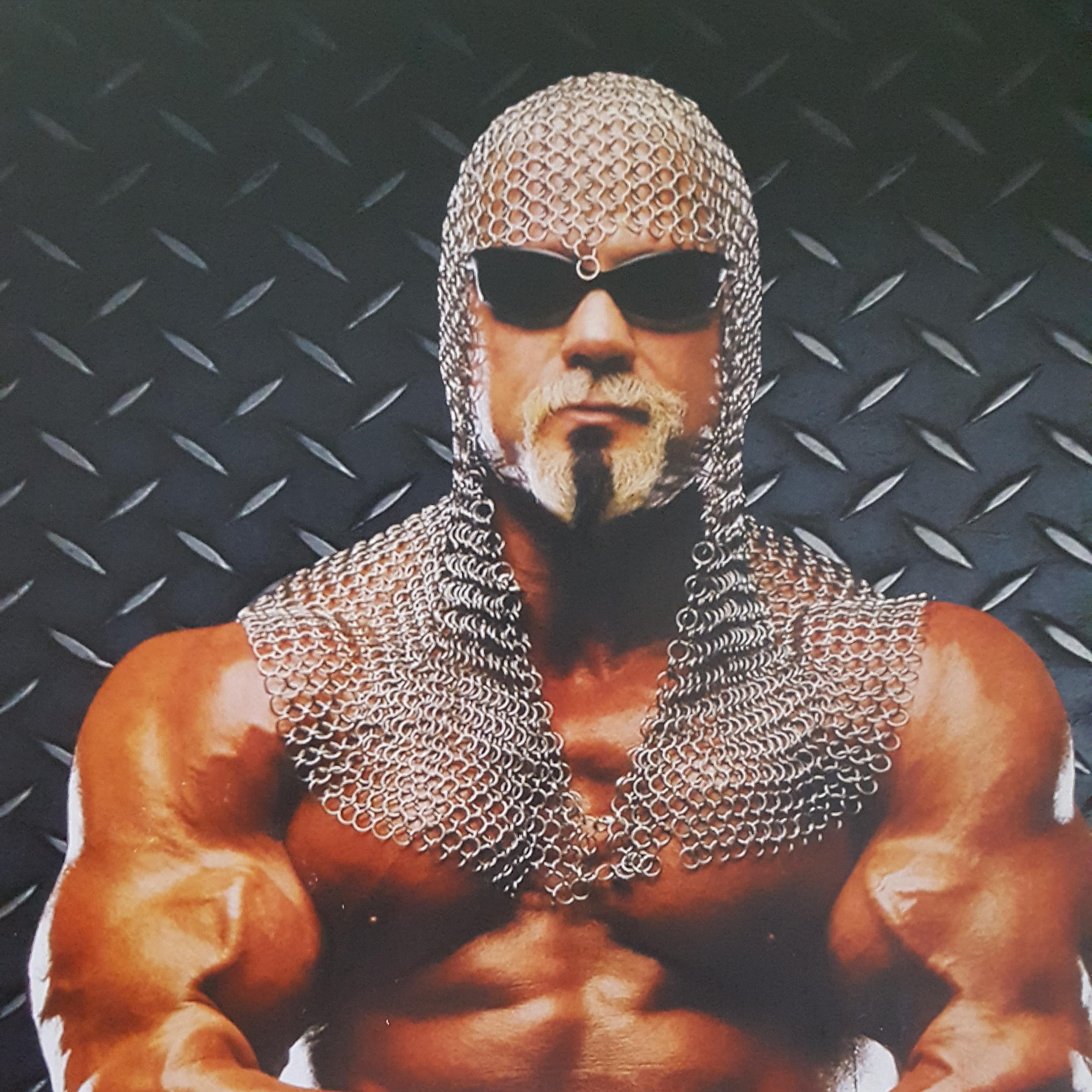 Avatar of Scott Steiner