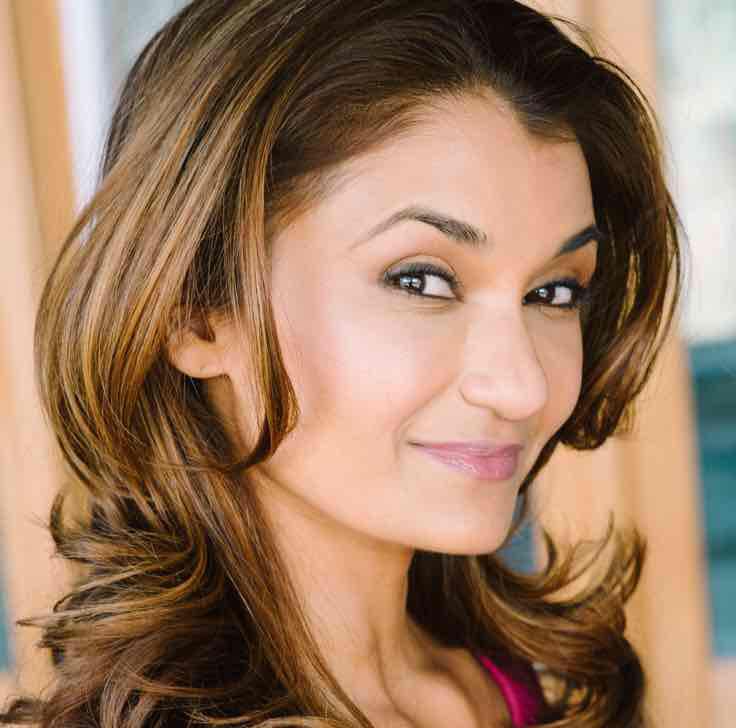 Avatar of Anjali Bhimani