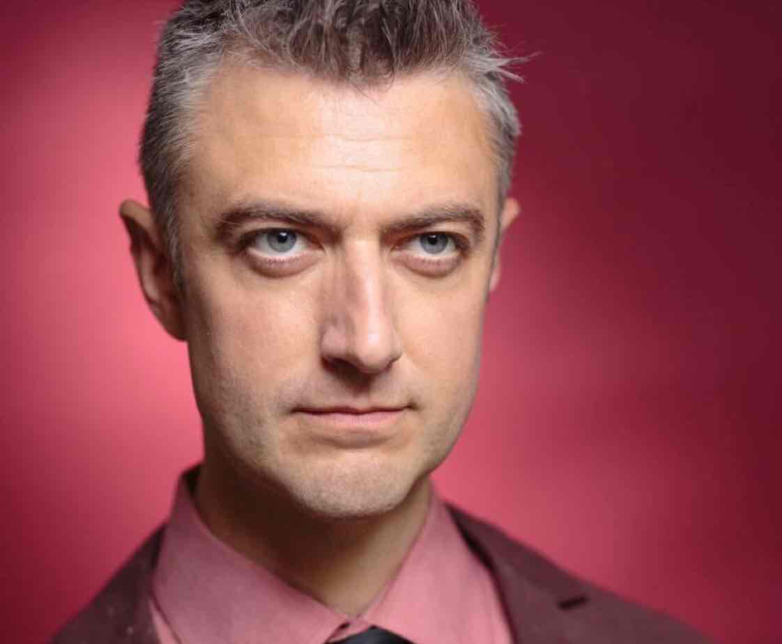 Avatar of Sean Gunn