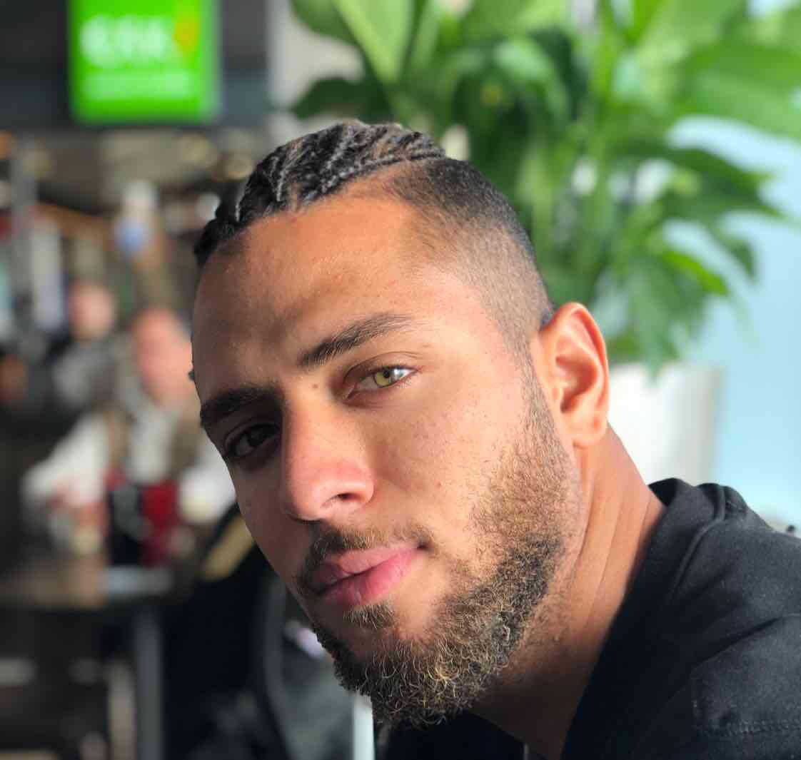 Avatar of Amro Tarek