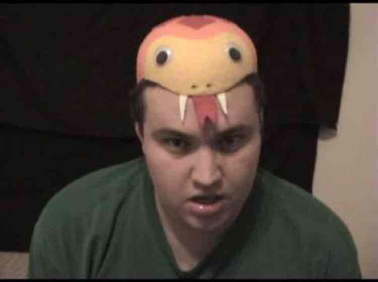 Avatar of Matt Keck - I'm a Snake